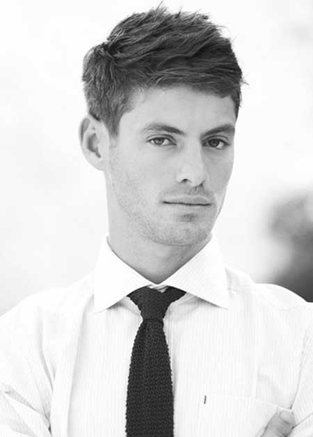 Best Short Hairstyles For Men 2014 Mens Hairstyles 2016