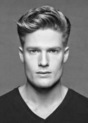men's trendy hairstyles 2013-2104