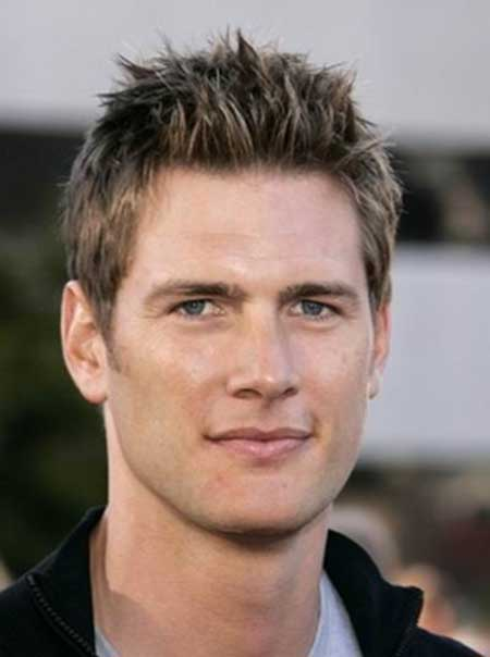 Nice Short Hairstyles for Men  Mens Hairstyles 2018