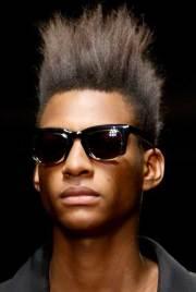 african men haircut