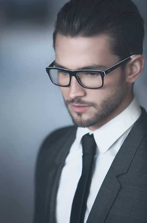 30+ Cool Hairstyles For Black Guys Glasses - Hairstyles Ideas - Walk ...