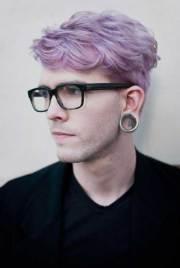 hair colors men mens hairstyles