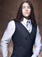 long hair hairstyles men mens