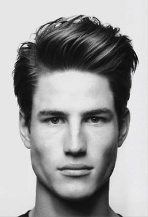 20 Medium Mens Hairstyles 2015 Mens Hairstyles 2016