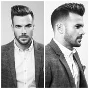 modern haircuts men mens
