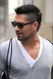 mohawk hairstyle men mens