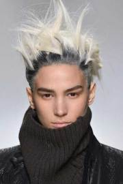 mens hair color ideas