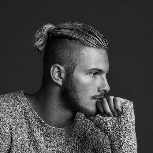 15 Men's Shaved Hairstyles Mens Hairstyles 2016