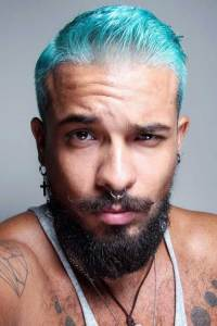 20 Male Hair Color | Mens Hairstyles 2018