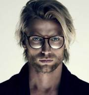 long hairstyles men mens