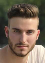mens haircuts 2015 - 2016