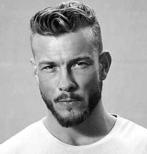 40 Mens Short Hairstyles 2015  2016  Mens Hairstyles 2018