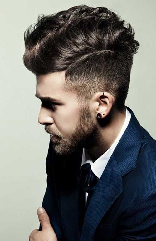 25 Summer Hairstyles For Men Mens Hairstyles 2016