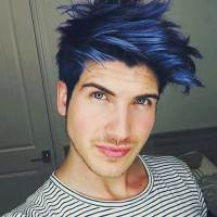 25 Mens Hair Colour