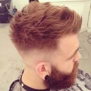 mens short fade hairstyles