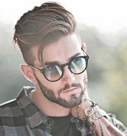 23 Trending Medium Hairstyles For Men In 2018  Mens