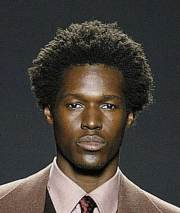 haircuts black men with curly
