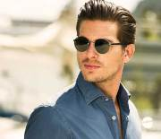 business hairstyles men