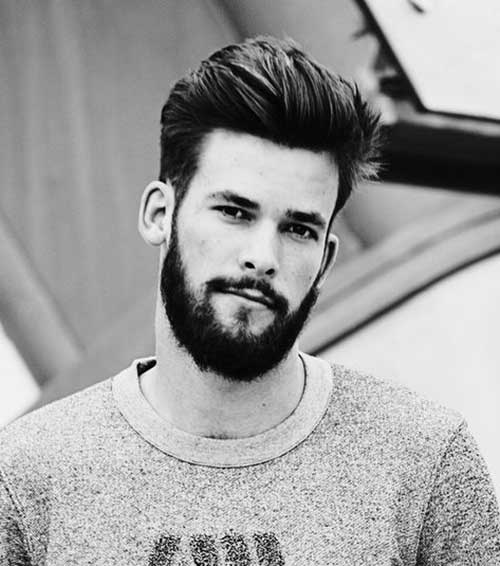 10 Cool Casual Hairstyles For Men Mens Hairstyles 2016