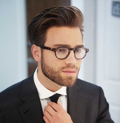 15 Simple Haircuts For Men Mens Hairstyles 2016