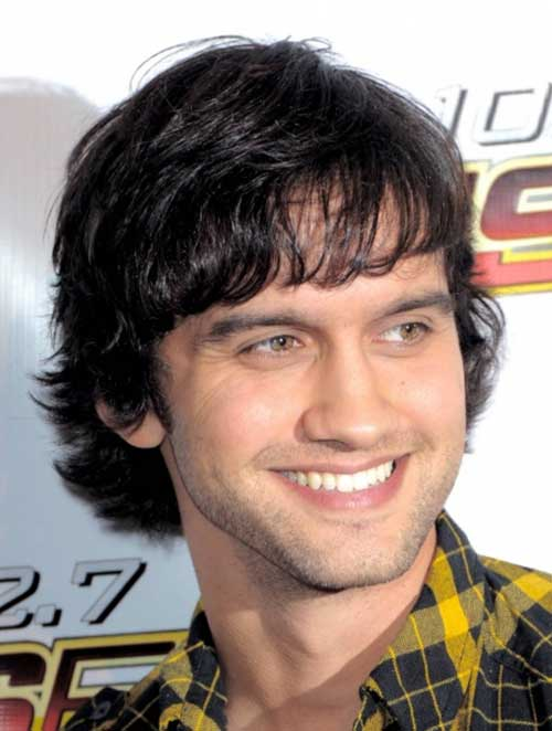 15 Shaggy Mens Hairstyles Mens Hairstyles 2016
