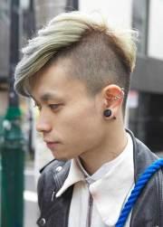 shaved haircuts guys mens
