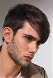 simple hairstyles boys