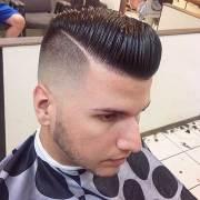 cool fade haircut boys mens