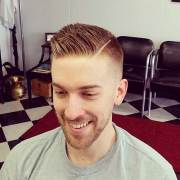 cool mens fade hairstyles