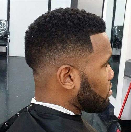 Image Result For Black Male Haircuts