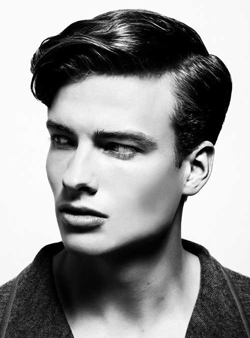 10 Best Classic Men Hairstyles  Mens Hairstyles 2018