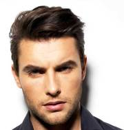 hairstyles guys with thin hair