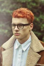 indie hairstyles guys mens