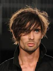 mens layered hairstyles