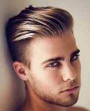 mens mohawk hairstyles