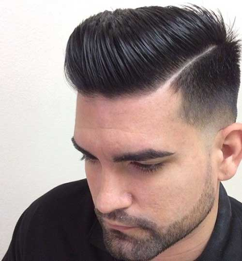 25 Best Mens Mohawk Hairstyles Mens Hairstyles 2016