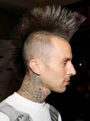 punk haircuts guys