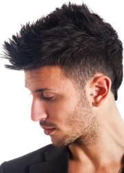 mens short hairstyles