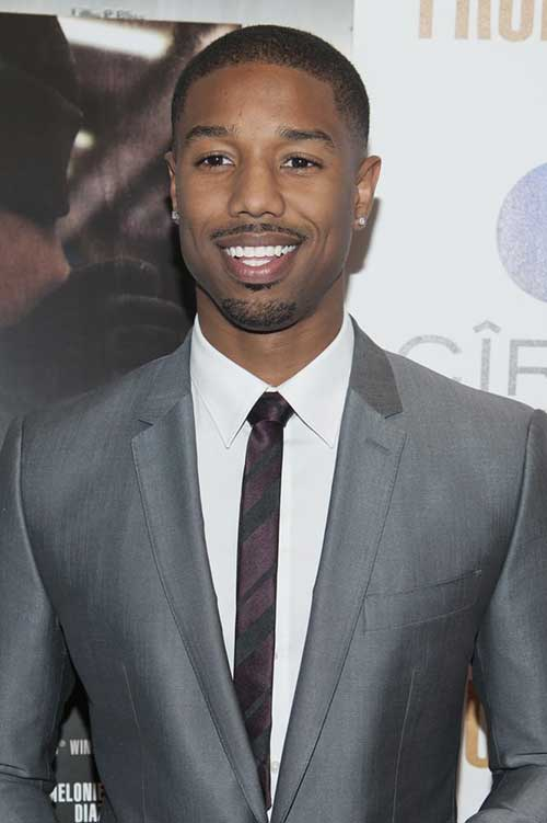 20 Short Hairstyles For Black Men Mens Hairstyles 2016