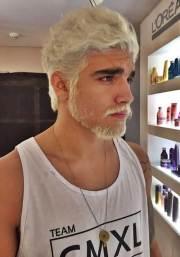 white guy hairstyles mens