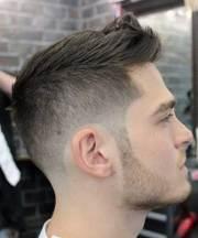 short and medium haircuts