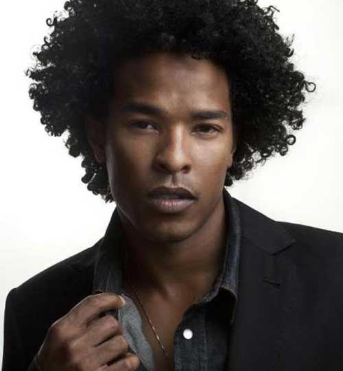15 New African American Male Hairstyles Mens Hairstyles 2016
