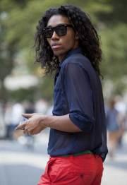 black men long hairstyles