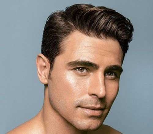 20 Haircut Ideas For Men Mens Hairstyles 2018