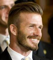 david beckham hair 20mens
