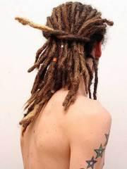 dreadlocks hairstyles men