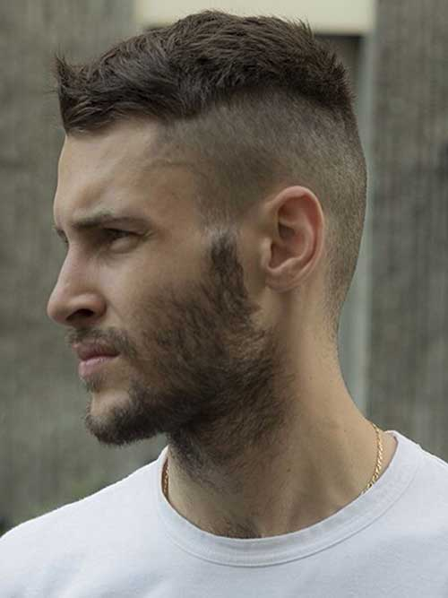 15 New Funky Hairstyles For Men Mens Hairstyles 2016