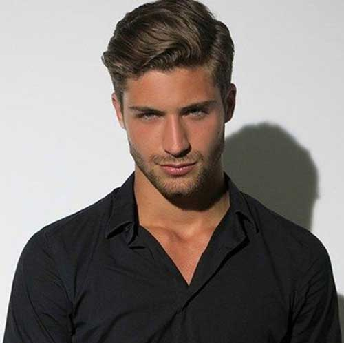 20 Mens Hairstyles For Fine Hair Mens Hairstyles 2016