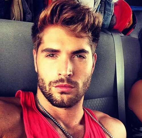40 Nice Haircuts for Men  Mens Hairstyles 2018