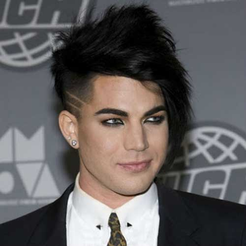 15 Punk Hairstyles For Men Mens Hairstyles 2016